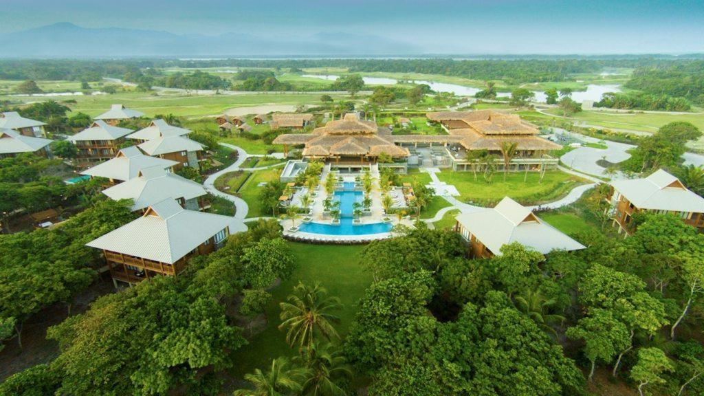 Indura el nuevo hotel Curio by Hilton en Honduras