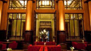 Construirán un hotel 5 estrellas en el Jockey Club de Montevideo