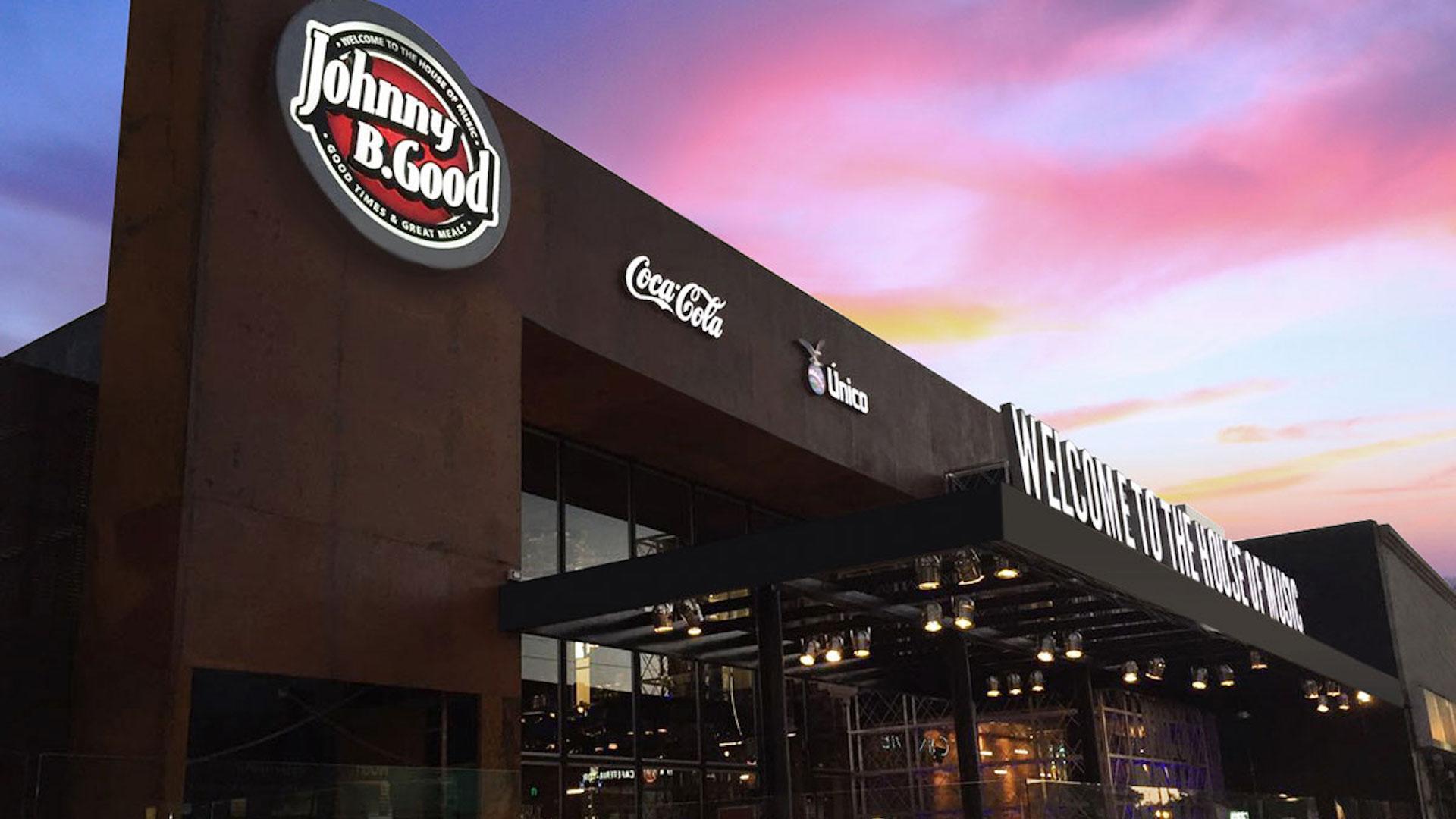 La cadena de restaurantes temáticos musicales Johnny B. Good abre más locales en Argentina y llega a Chile y Uruguay