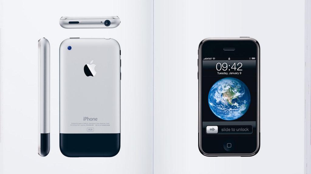 Apple lanzó un libro repasando los mejores diseños de la compañía