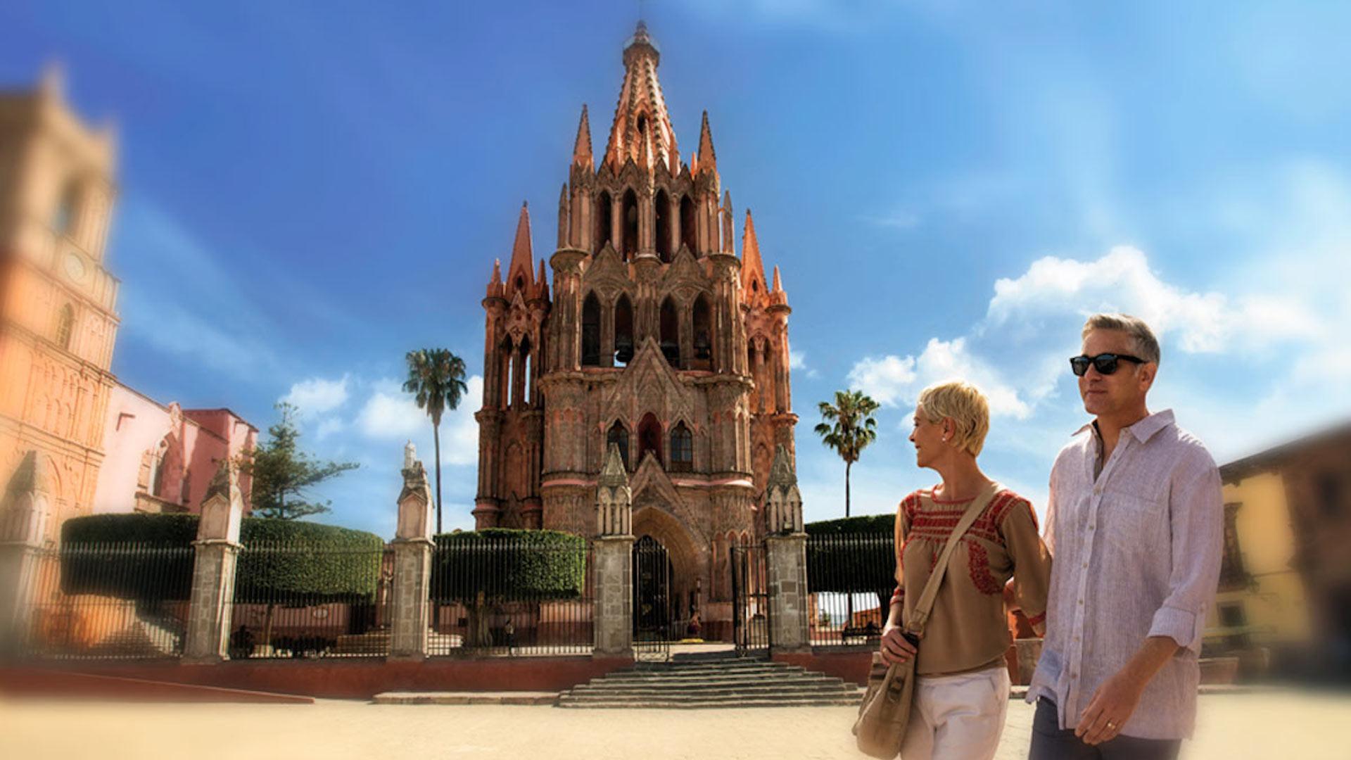 Pasajes a México en oferta desde distintas ciudades de Argentina