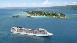 Arrancó la temporada de cruceros de MSC en Argentina y siguen las promociones para este verano
