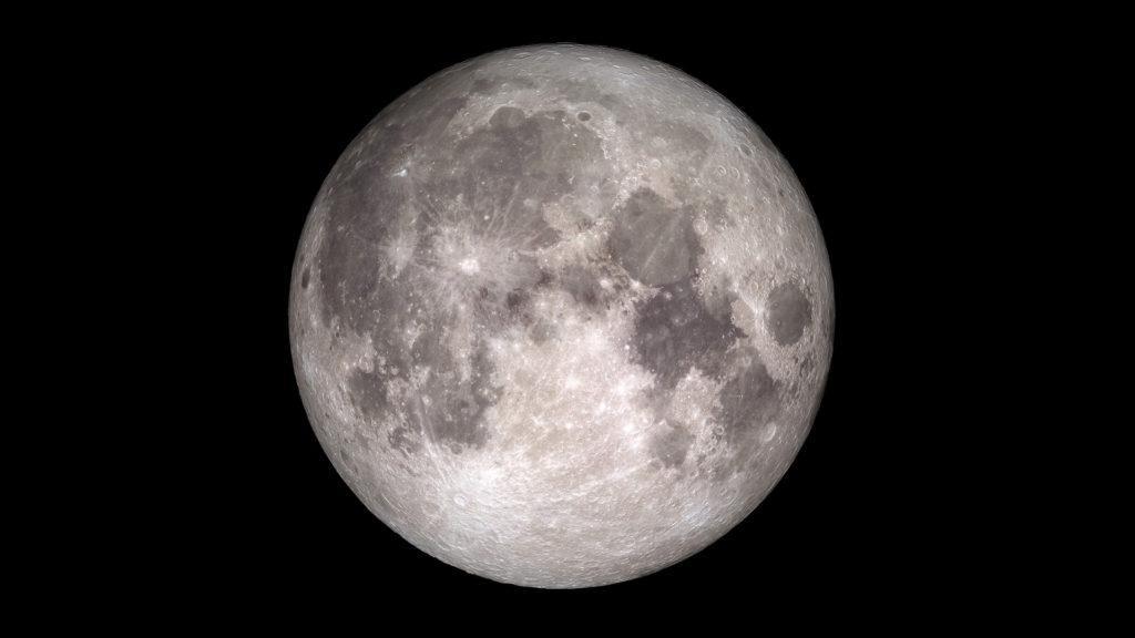 Superluna: este lunes podremos verla en su máximo esplendor desde la década del 40
