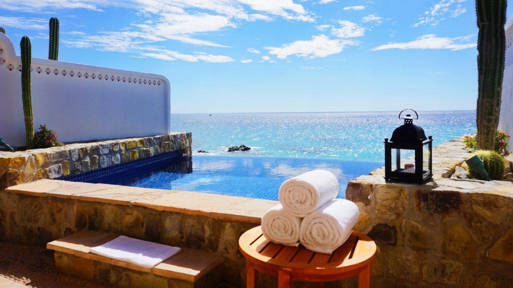 REVIEW One&Only Palmilla: el hotel más exclusivo de Los Cabos