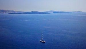 Grecia continúa con turismo récord
