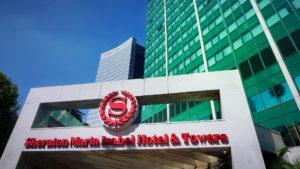 [Review] Sheraton María Isabel, un hotel con historia en el corazón de Ciudad de México