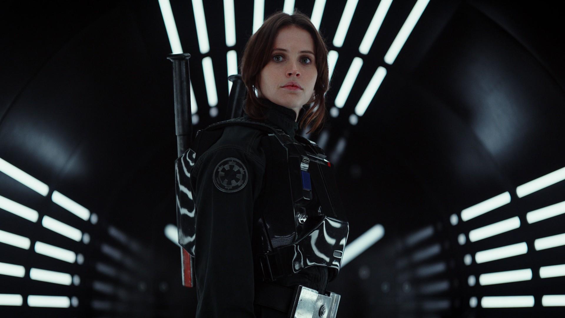 Este lunes se ponen a la venta las entradas anticipadas para Star Wars: Rogue One
