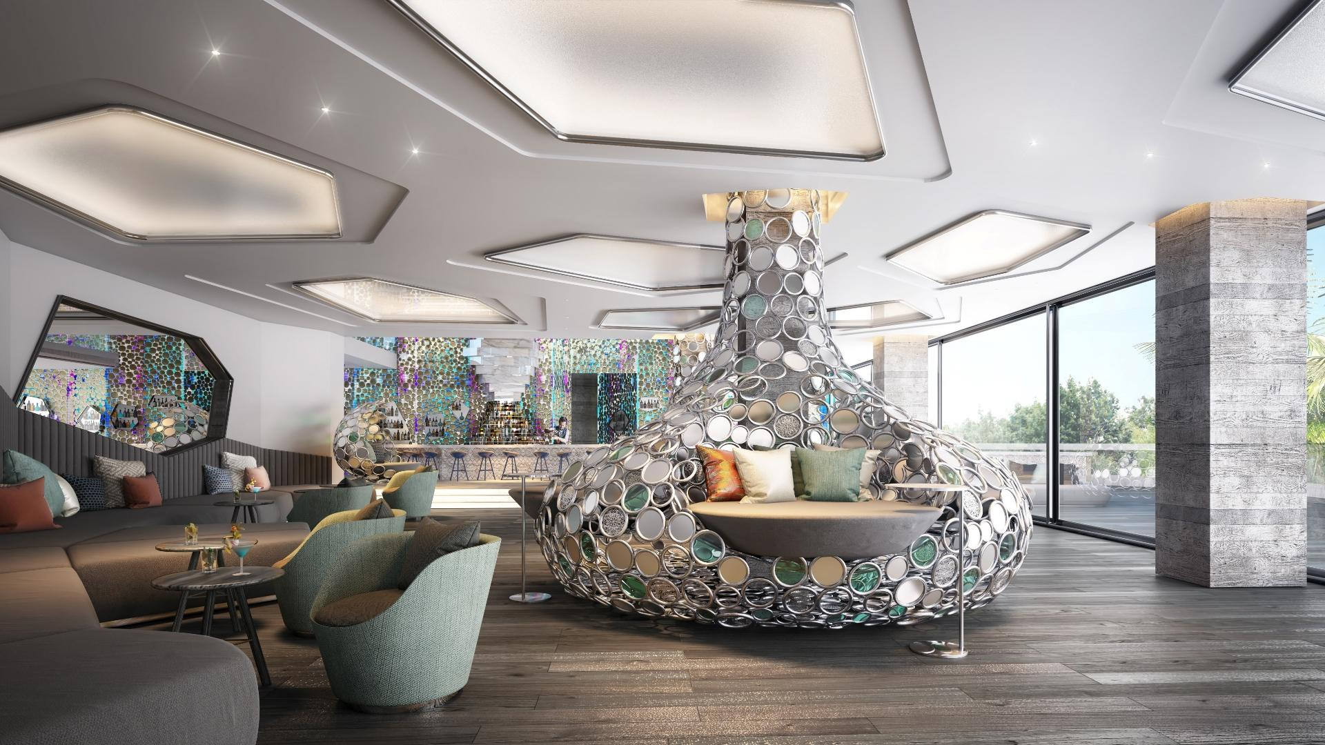 W Hotels desembarca en Algarve, Portugal