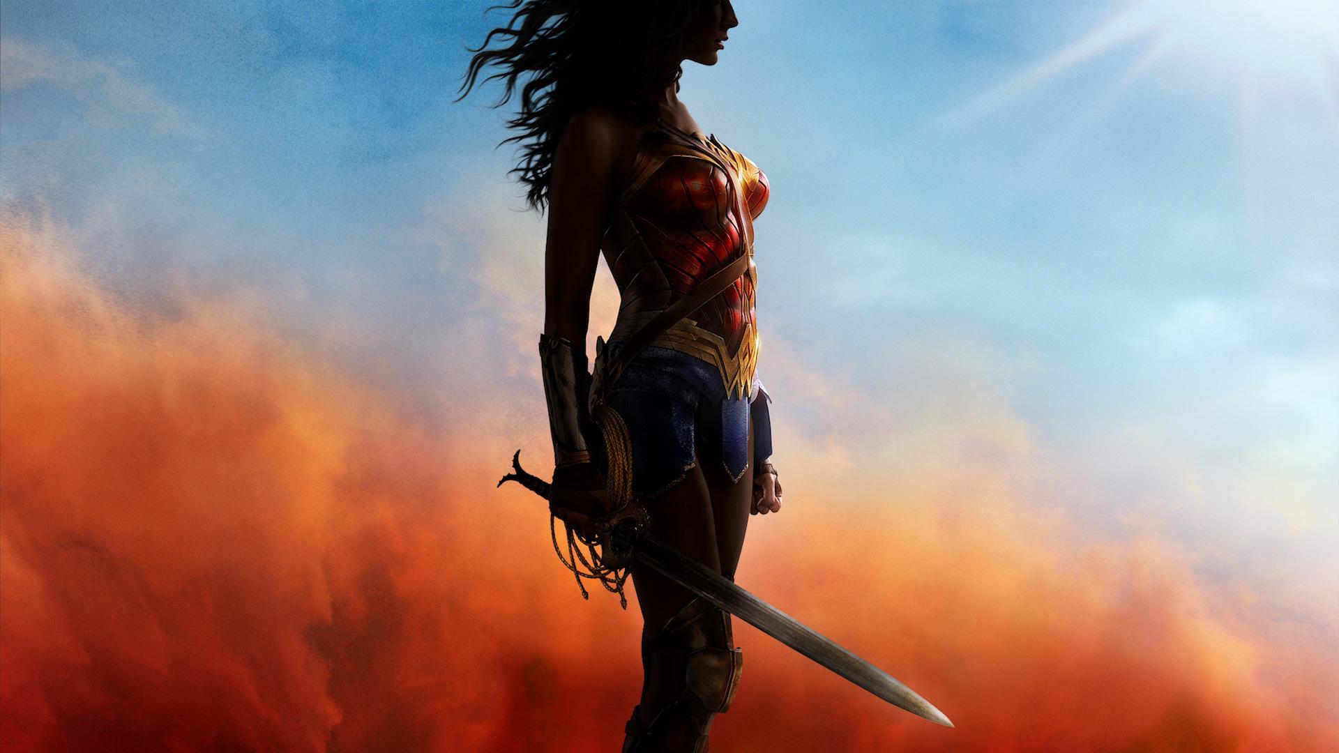 El nuevo trailer de La Mujer Maravilla (Wonder Woman)