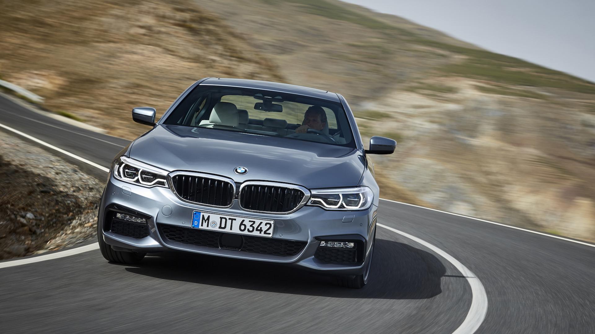 BMW lanza servicio por suscripción, y podemos cambiar de vehículo todos los días