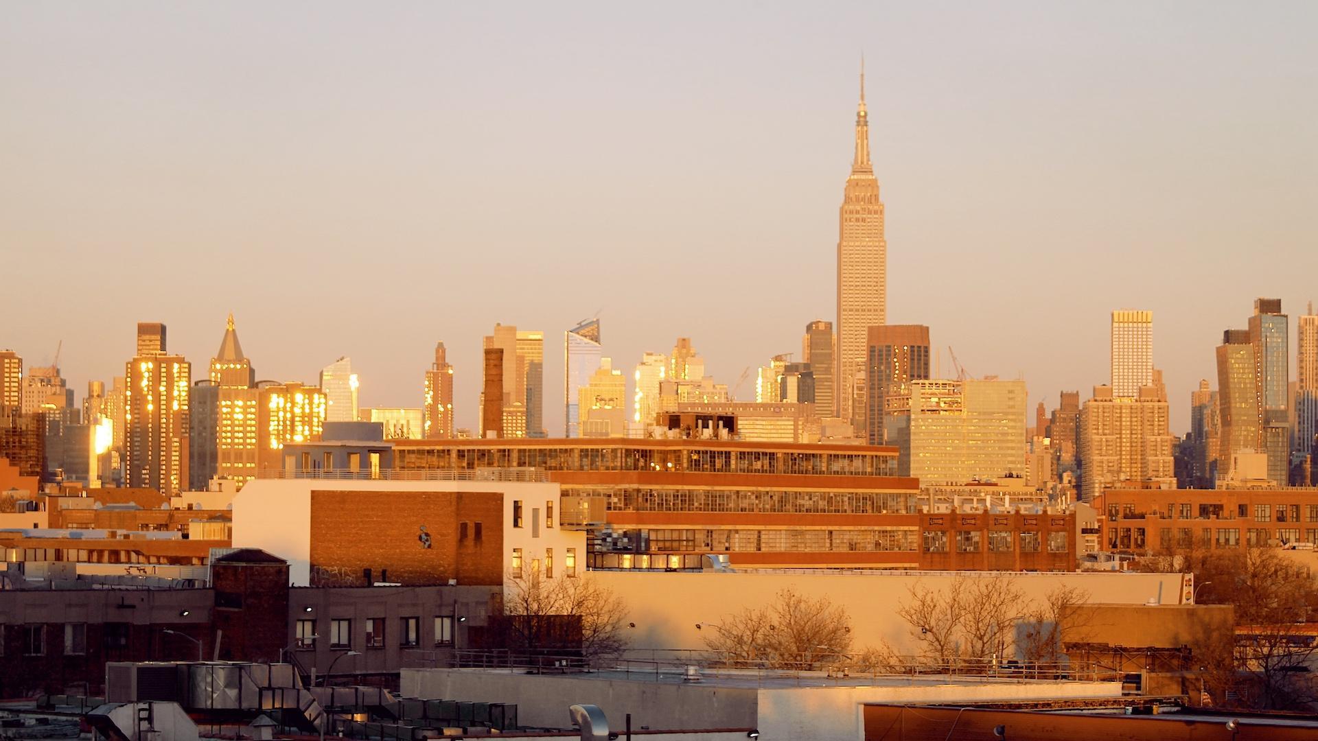 Dónde alojarse en Brooklyn? El hotel Henry Norman es una opción ...