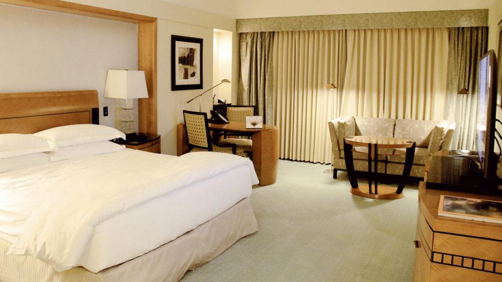 REVIEW Hotel Mandarin Oriental Boston: distinción y elegancia