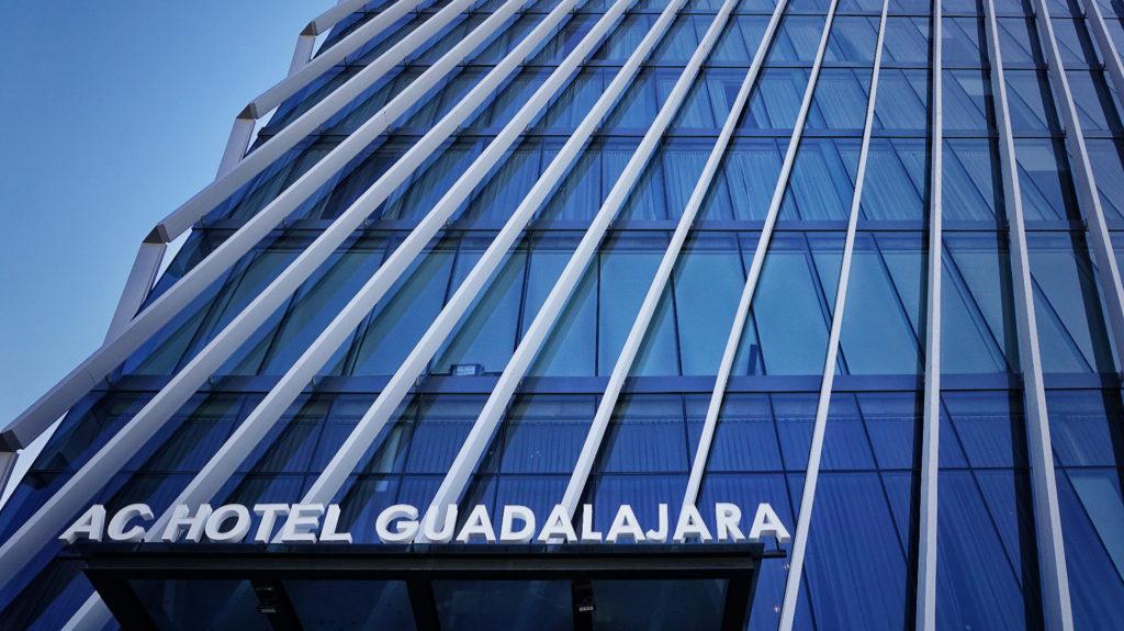 REVIEW Así es AC Hotel Guadalajara, la marca de Marriott que trae diseño y eficiencia a la región