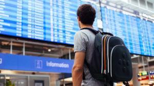 Argentina tendrá un ranking de puntualidad de las aerolíneas