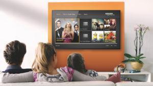 Amazon Prime Video, el rival de Netflix, y un largo camino por recorrer