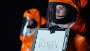[Crítica] «La llegada» de la película Arrival es más que ciencia y ficción