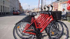 Destinos ecológicos: la ciudad de Copenhague ya tiene más bicicletas que autos