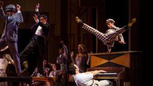 ¿Qué ver en Broadway? Paramour: la nueva apuesta de Cirque du Soleil