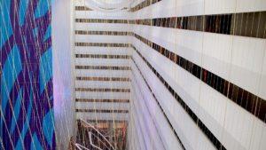 Conrad NYC: un hotel de lujo en uno de los barrios más atractivos de Nueva York