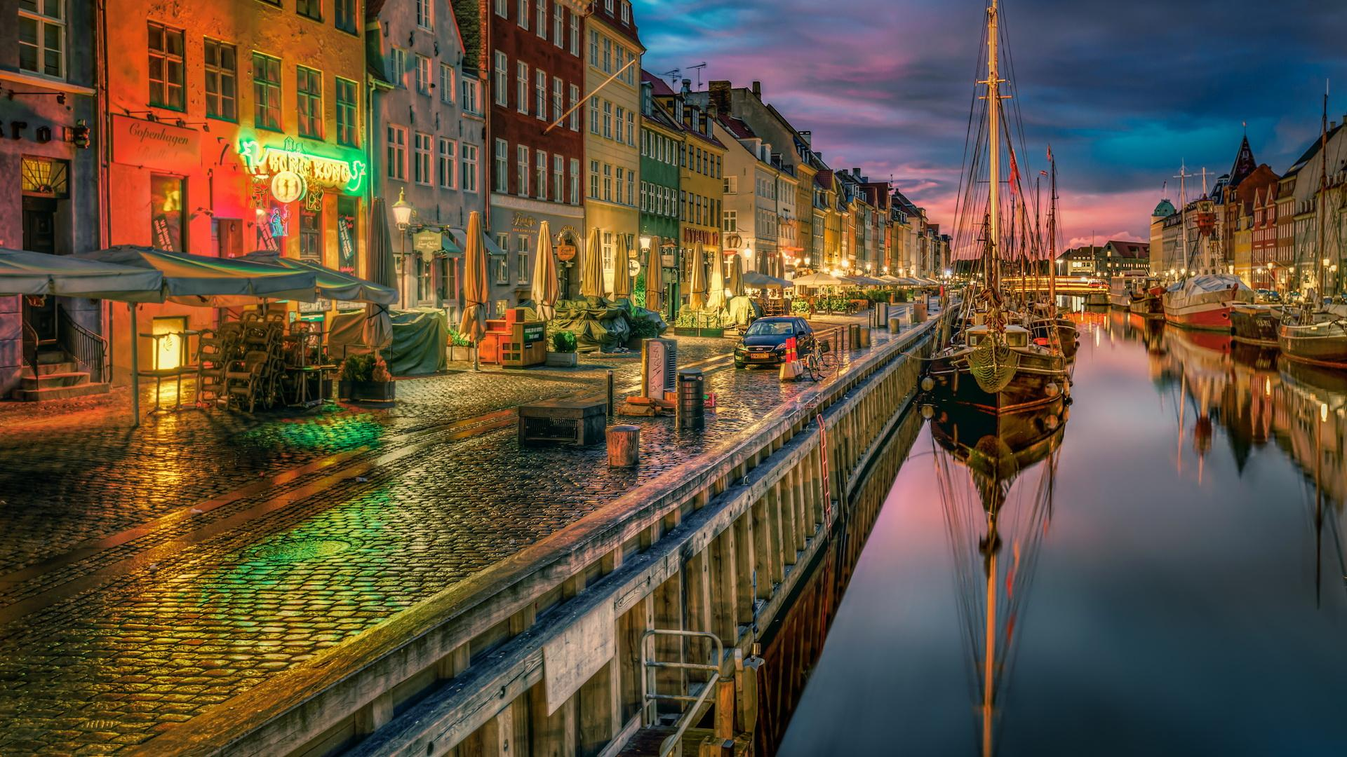 ¿Cuál es el país europeo en donde se trabaja menos y se disfruta más?
