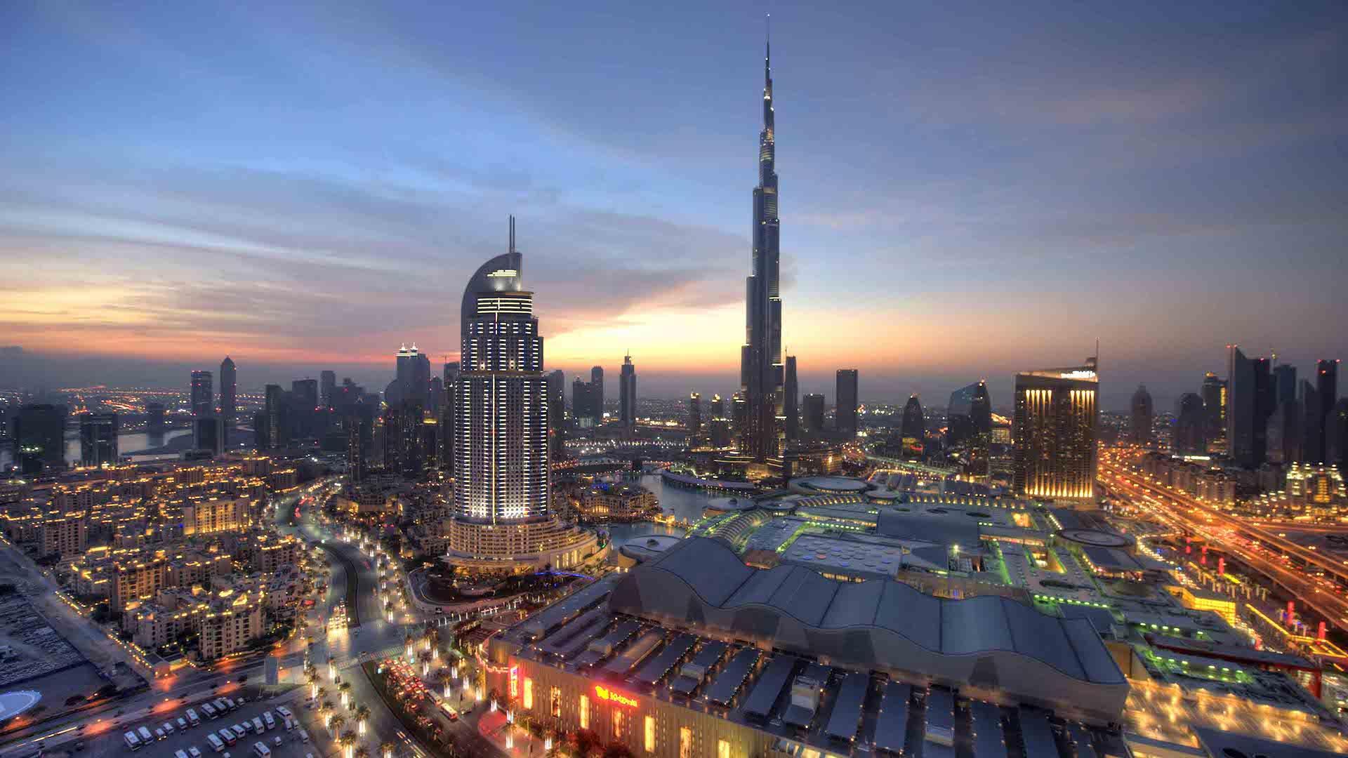 Promociones para comprar pasajes por Emirates a Dubái, El Cairo y otros destinos de Oriente