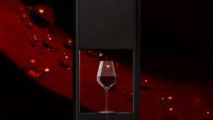 Como Nespresso, pero para vinos. La nueva forma de tomar la copa de vino perfecta
