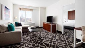 Hilton abrió un hotel en Brooklyn, una de las zonas de mayor crecimiento de Nueva York