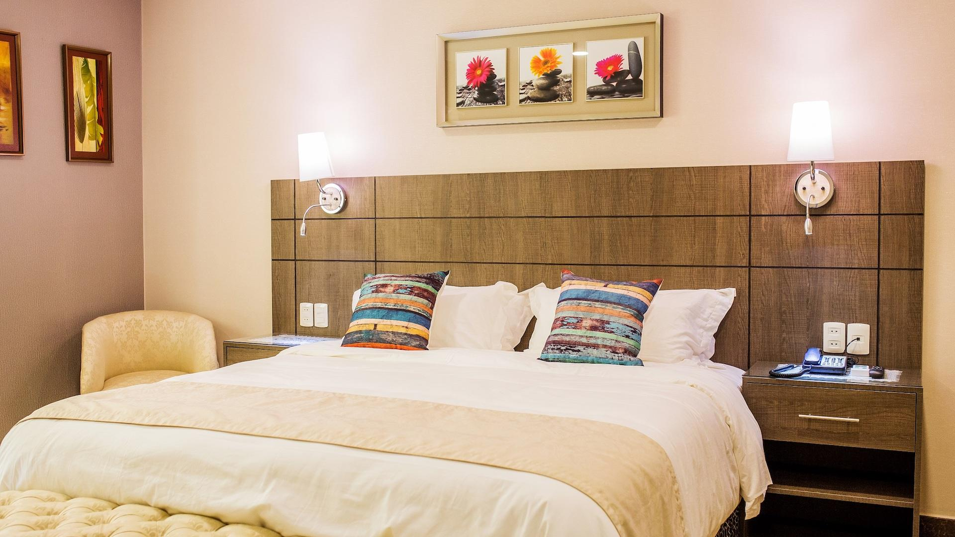 La cadena Howard Johnson llega a Paraguay e inaugura un hotel en Ciudad del Este