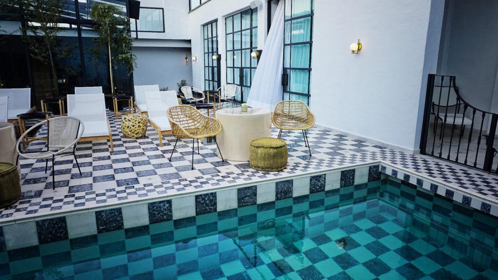 REVIEW L'Ôtel at Dôce 18: el hotel más novedoso de San Miguel de Allende