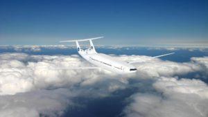 El futuro de los aviones, según la NASA
