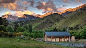 Destino Nueva Zelanda: 5 alojamientos rurales para quienes buscan paz y naturaleza