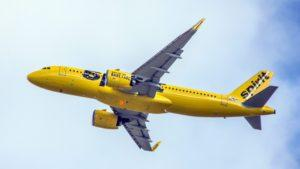 ¿Cuáles son las líneas aéreas más baratas de Estados Unidos?