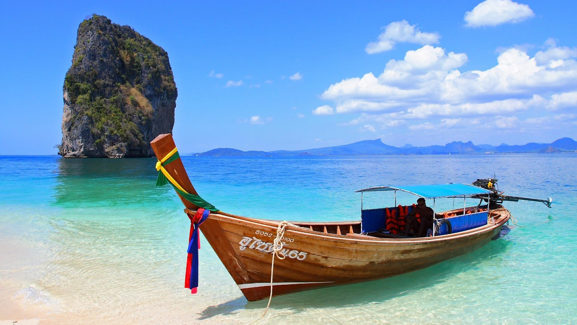 Ya no se puede fumar en las playas del Tailandia