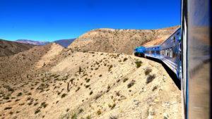El famoso Tren de las Nubes, en Salta, funcionará por primera vez durante todo el verano