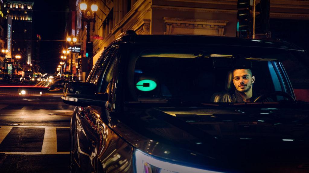 Uber ahora nos permite darle propina al conductor