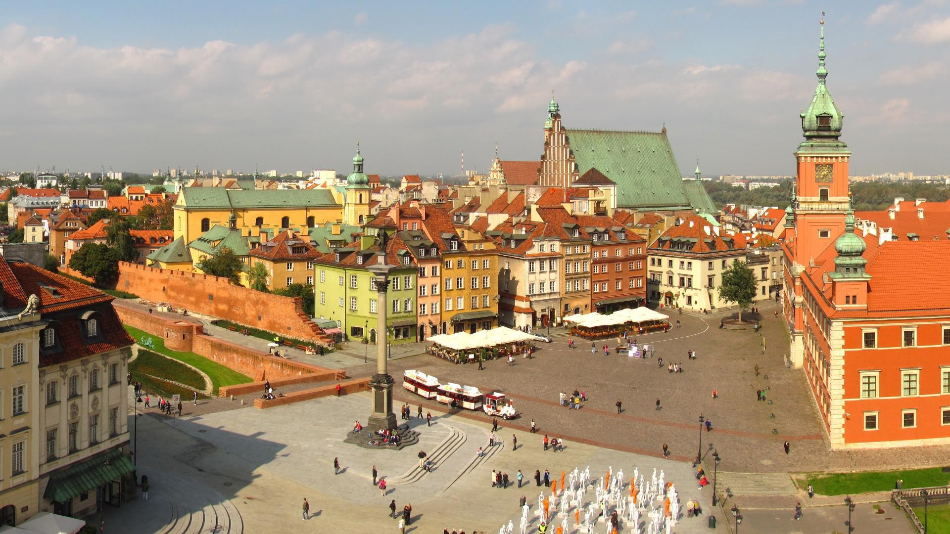 Las 10 ciudades más baratas de Europa para visitar este invierno