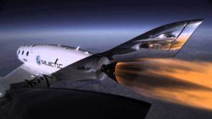 Virgin Galactic realiza vuelo exitoso y estamos más cerca de volar comercialmente al espacio