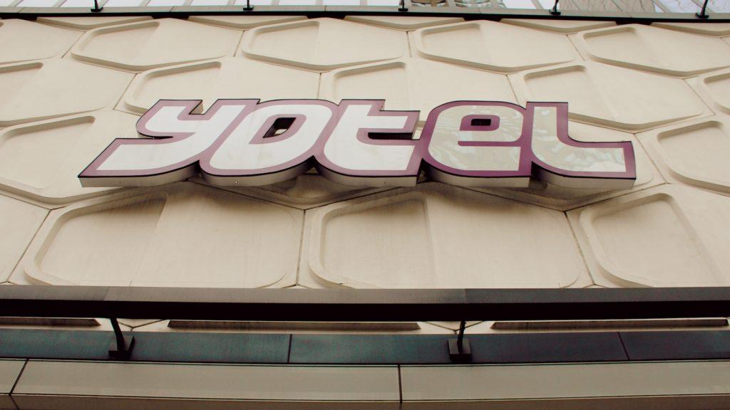 REVIEW Yotel New York: el futuro de la hotelería da sus primeros pasos