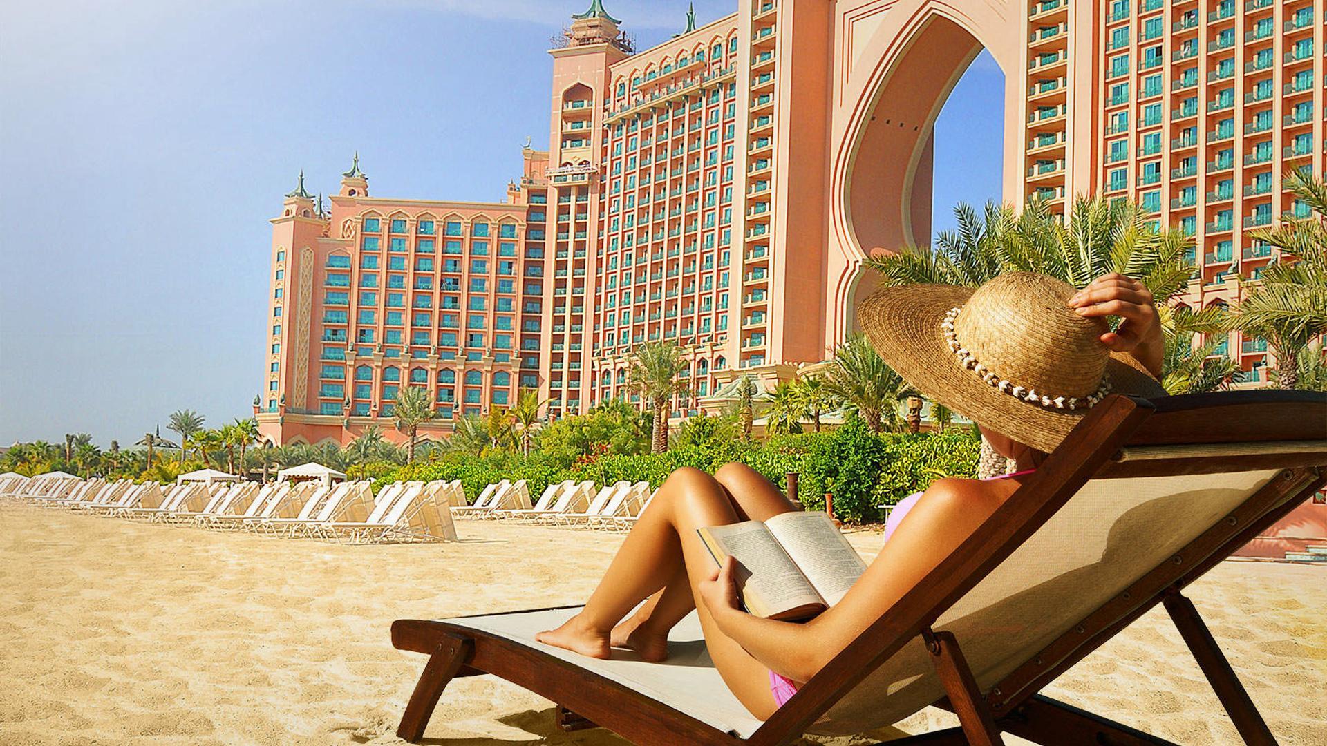 Los 10 hoteles de lujo más fotografiados en Instagram
