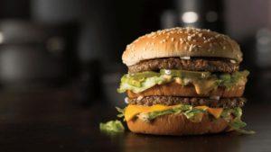 La máquina expendedora de Big Macs (gratis) llega a Estados Unidos