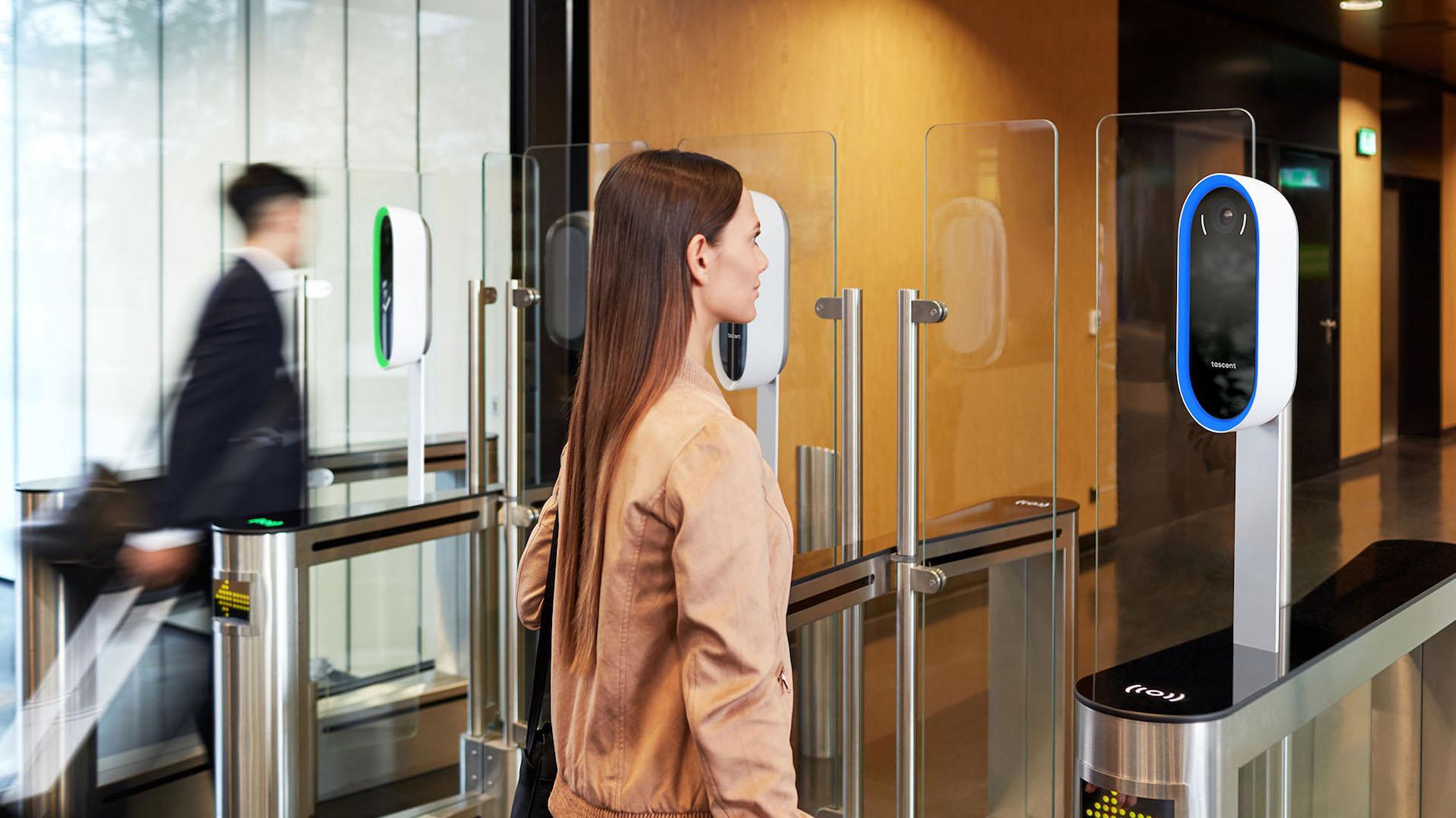 El aeropuerto de Orlando será el primero en EE.UU. con sistema biométrico