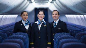 Copa Airlines elegida como la segunda aerolínea más puntual del mundo
