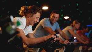 Un restaurant en Londres permite pagar la comida con ejercicios