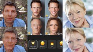 FaceApp: la app que agrega una sonrisa a cualquier cara o la vuelve más sensual