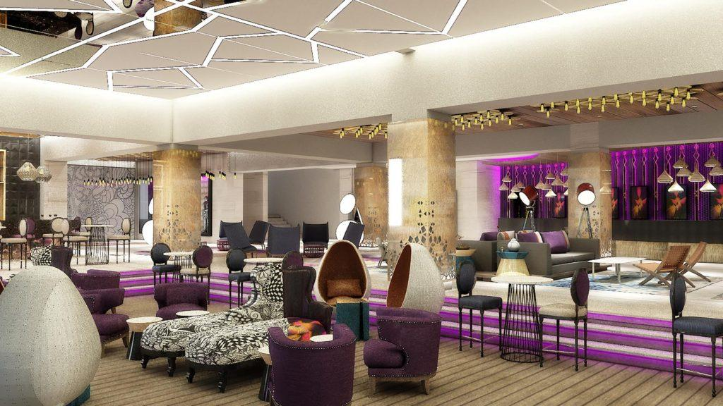 Hard Rock desembarca en Costa Rica con un hotel All Inclusive