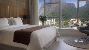 Las ciudades donde los precios de los hoteles son más baratos que antes