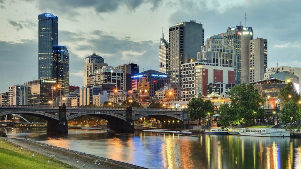 La mejor ciudad del mundo para vivir, cada vez mejor