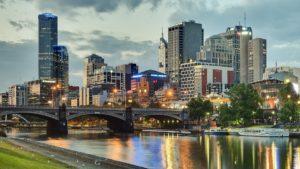 Vuelos en promoción de LATAM para volar a Melbourne desde Buenos Aires, Córdoba y Mendoza