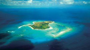 Cómo es la lujosa isla privada de US$ 80.000 la noche donde descansa Obama