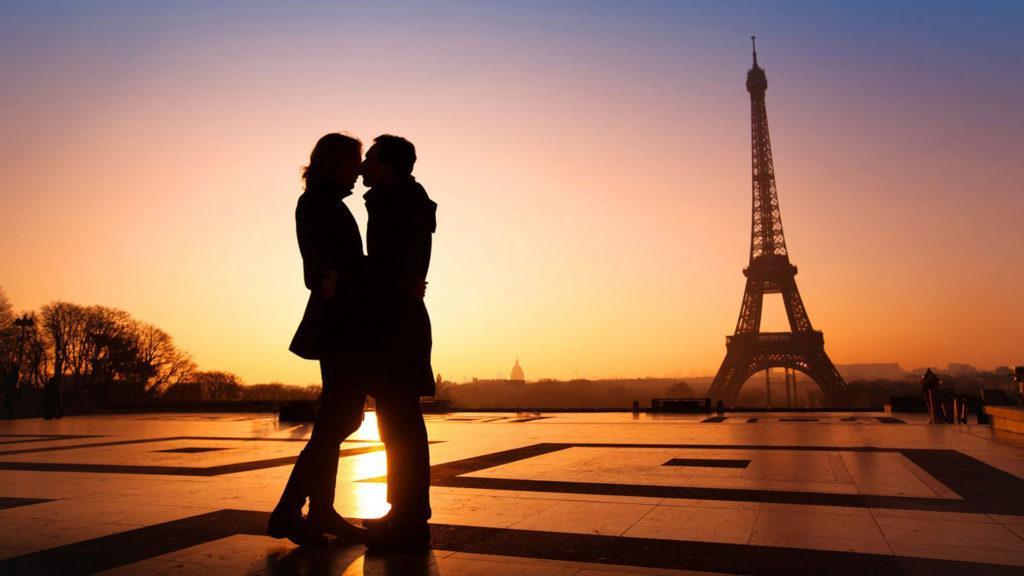 ¿Qué tan importante es para las parejas realizar viajes juntos?